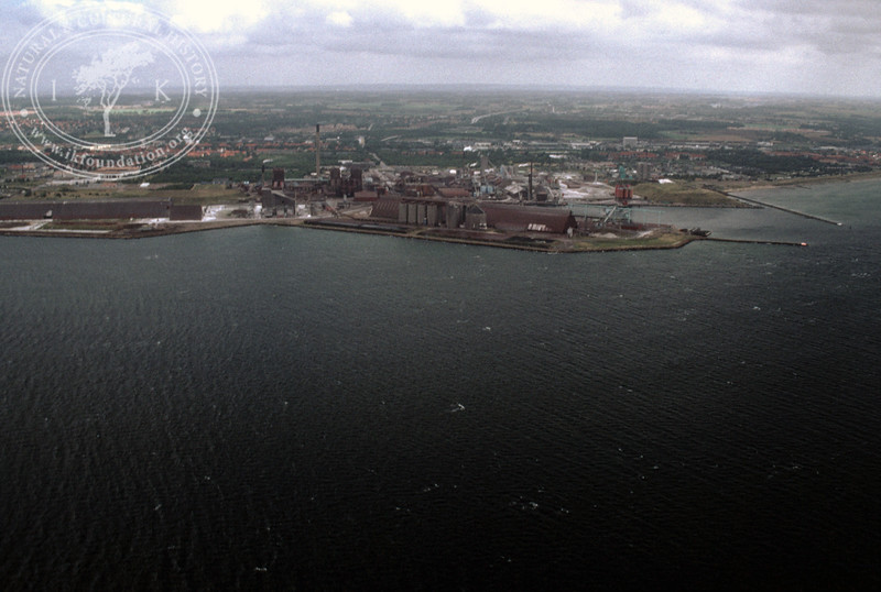 Ålabodarna, harbour (1990) | PH.0136