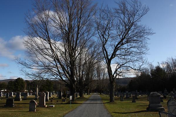St Anns Cemetery