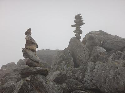 Snowdonia in September