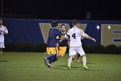 33952 Mens Soccer vs. Western Michigan