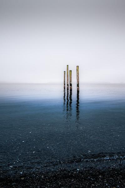 Silent Port