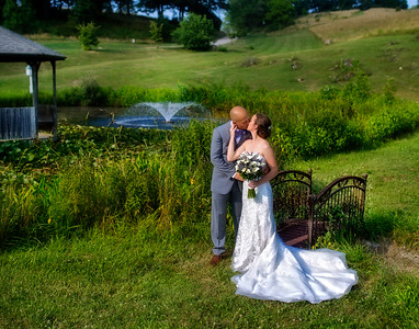Beliveau Estates Weddings