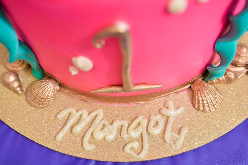 Margot Birthday Party 2019