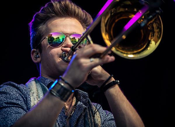 2019 ROC Jazz Fest