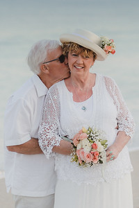 Diane & Terry's Vow Renewal