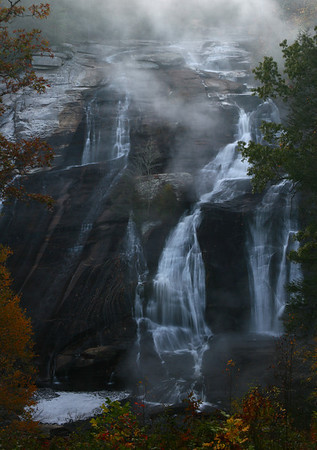 2008 High Falls, Dupont State Forest, NC