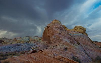 Southwest USA 2013