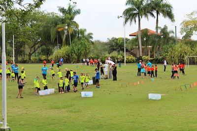 2nd & 3rd Grade Field Day 2017