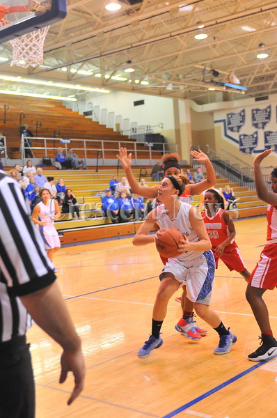 01-21-2017 Bowsher @ Defiance GBK
