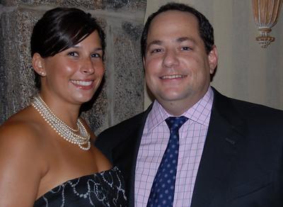 2009-08-15 Seth and Lisa Borsuk Wedding
