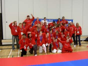 Alberta Winter Games 2006