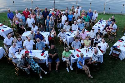NACR Banquet July 10, 2010