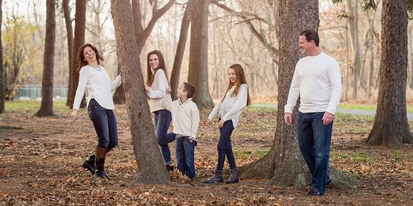 Foreman Family 2015