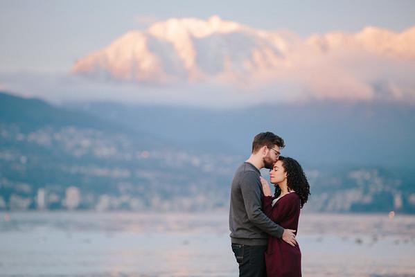 Emily & Conrad | Engagement