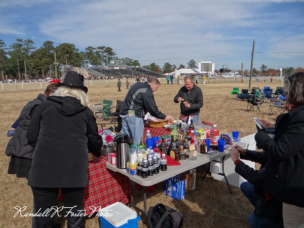 Colonial Cup Fall 2012