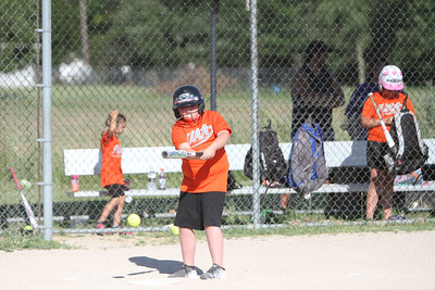 Fostoria Girls Softball