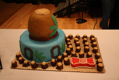 OUAB ACE of CAKES