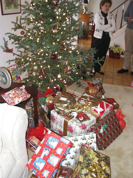 Christmas 2002 (Jenn)