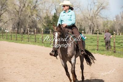 CSHA 190505 Ranch Riding