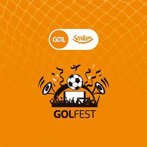 GOL Fest | Brasil Game Day