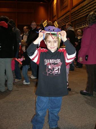 Toledo Zoo December 31, 2008