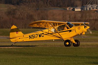 "PA-18-150 ""Super Cub"""