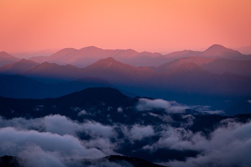 Mount Stokes