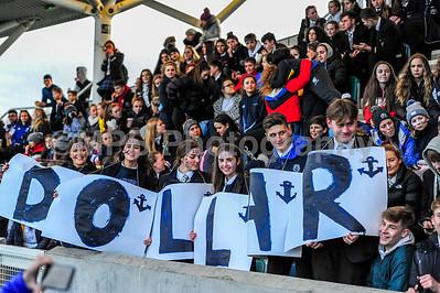 Dollar v Glasgow Academy