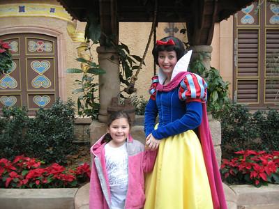 Disney Day 4 12/27