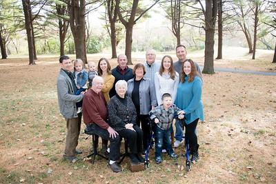 H {family}