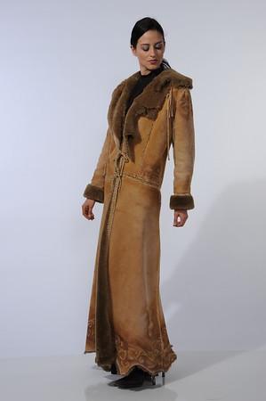 Jordan Art Coats