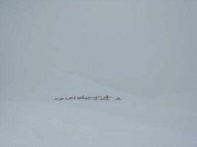 WAC Class: Mt Baker - June