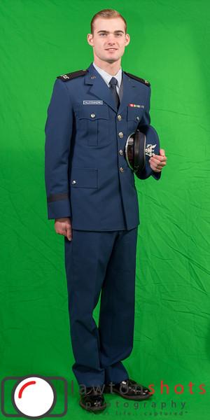 Seth - Dress Blues