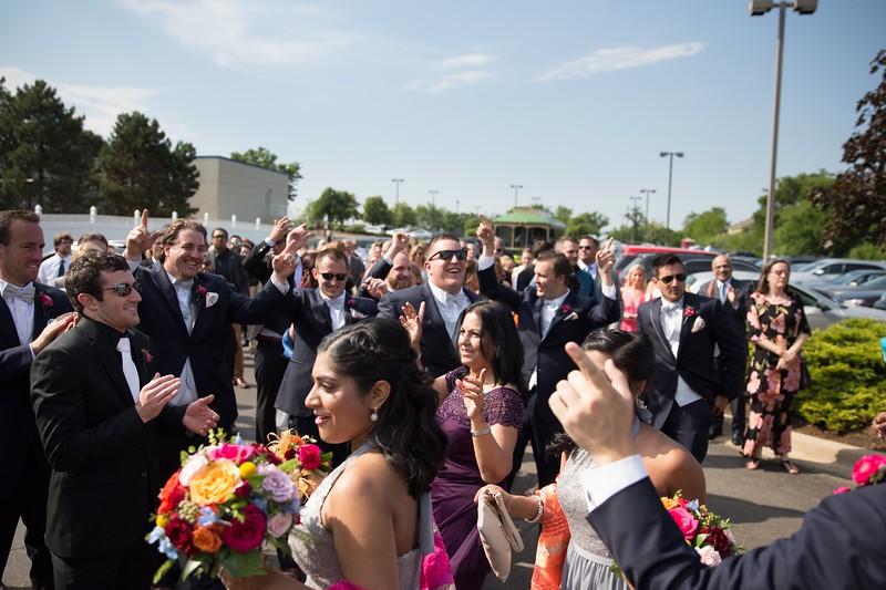 LeCapeWeddings Chicago Photographer - Renu and Ryan - Hilton Oakbrook Hills Indian Wedding -  468.jpg