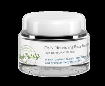 Daily Nourishing Facial Food Cream