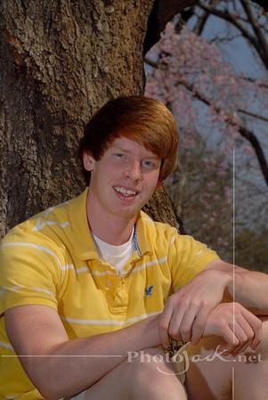 Jake Raymond - Milton Senior