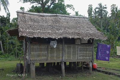 Solomon Islands Project MAST 2008
