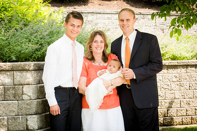 Bybee Family