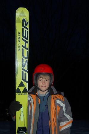 Ski Flyers Class:  March 7, 2008
