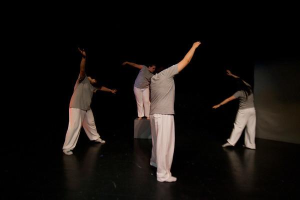 Dance Class 2010