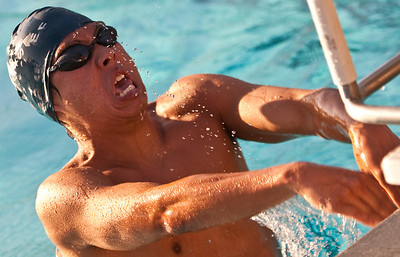 2010 swim beckman