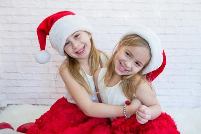 Angela Furtak Christmas 2016