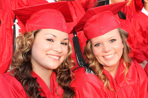 Graduation 6/09/2012