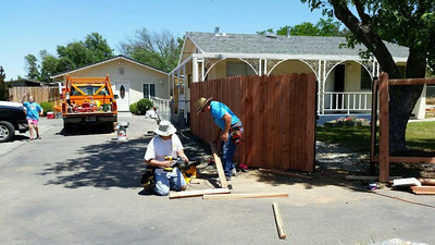 Roseville Parent Education Preschool (RPEP) | Fencing & Landscape Maintenance