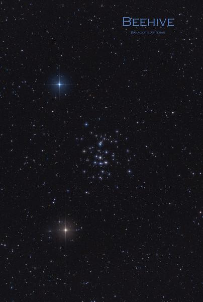 The Beehive Cluster by Panagiotis Xipteras.jpg