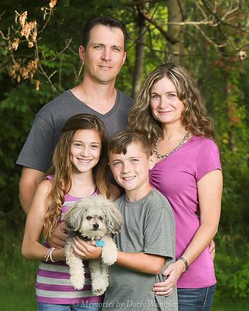 2013 AUG-BOLTON FAMILY PORTRAITS