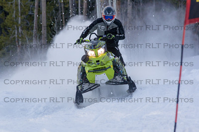 Ski-Doo Saturday  White Pine 2015
