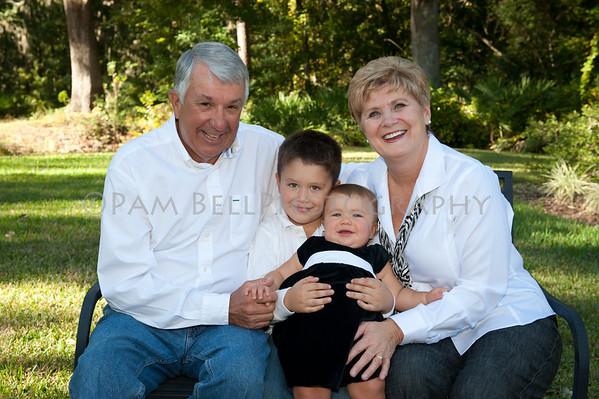 Diaz and Philo Family -