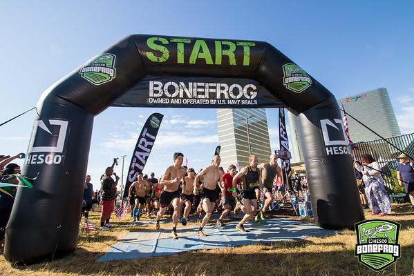 Bonefrog Challenge - Borgata, Atlantic City