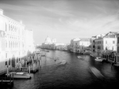 Milky Venice
